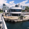 Toronto terminal,  Billy Bishop Airport, Toronto