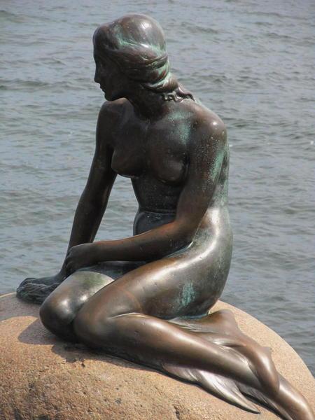 2 - Little Mermaid