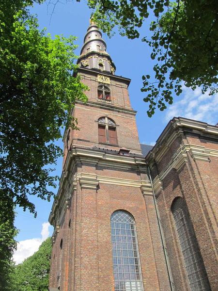 6 - Church of Our Saviour