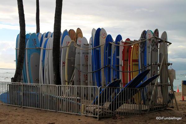 19 Signs of Waikiki
