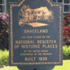National Register of historic places, Graceland