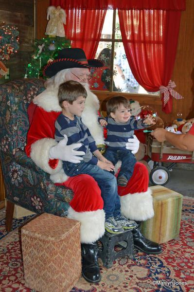 1 Santa's Wonderland