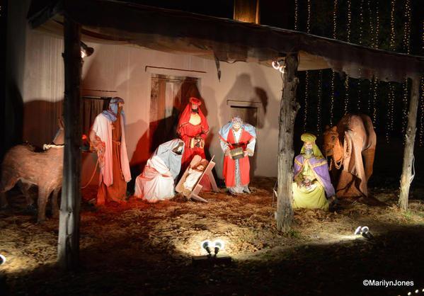 23 Santa's Wonderland