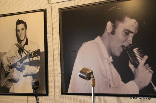 Sun Studio -- Recording Studio