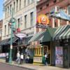 Memphis -- Beale Street