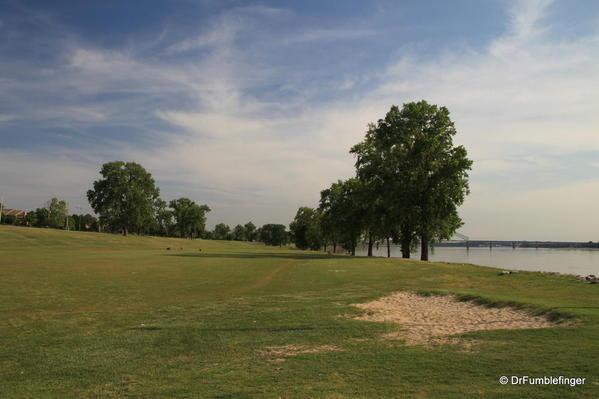 Memphis --Mud Island Park