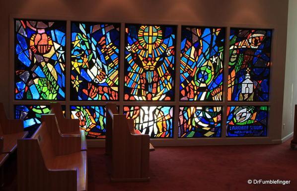 Elvis Presley Memorial Chapel, Tupelo