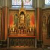 Side altar, Cologne Cathedral