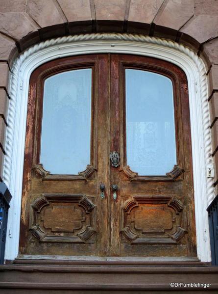 02 Doors of Charleston