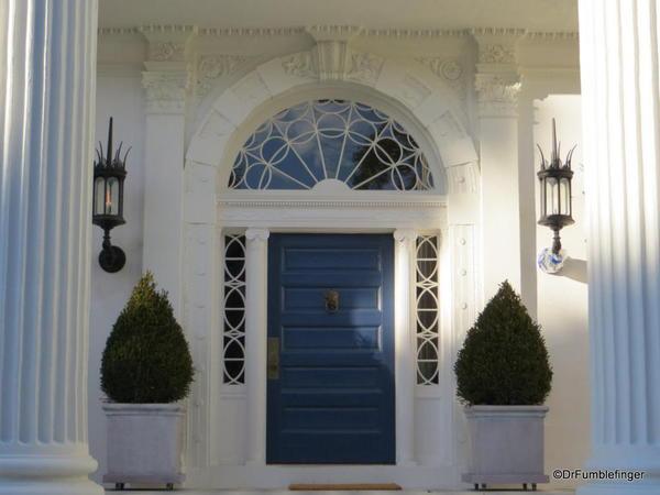 03 Doors of Charleston