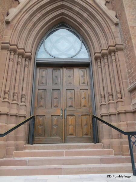 06 Doors of Charleston