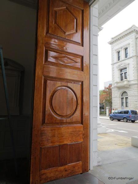 18 Doors of Charleston