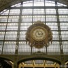 Musee d'Orsay Clock