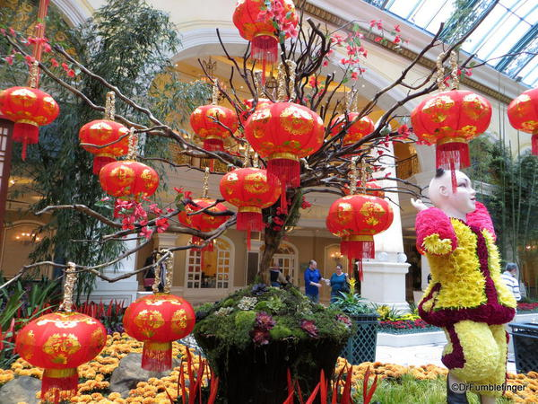 04 Bellagio Chinese New Year