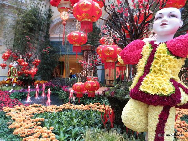 05 Bellagio Chinese New Year