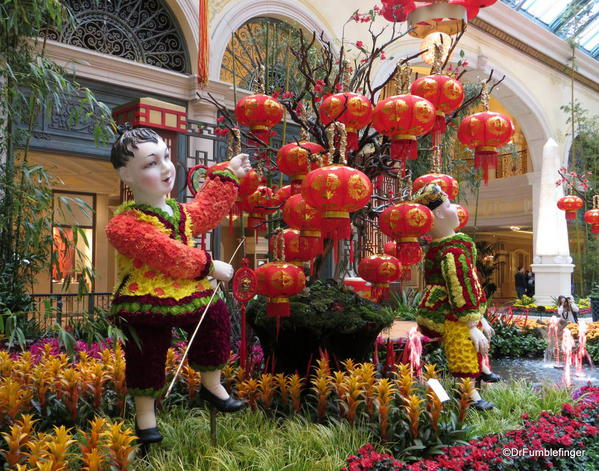 07 Bellagio Chinese New Year