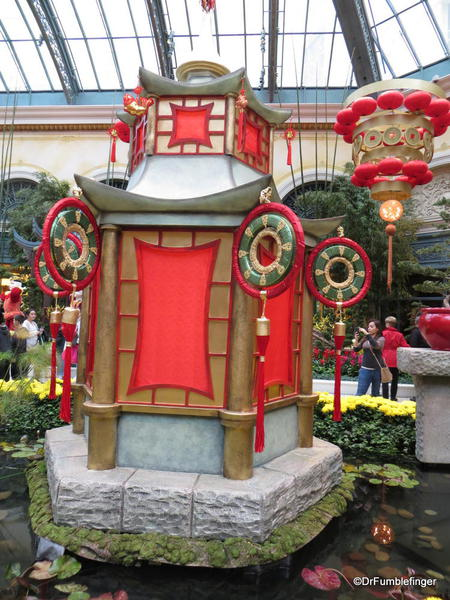 10 Bellagio Chinese New Year