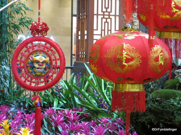 11 Bellagio Chinese New Year