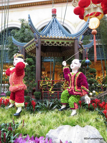 20 Bellagio Chinese New Year