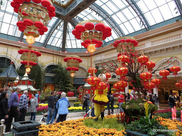 21 Bellagio Chinese New Year