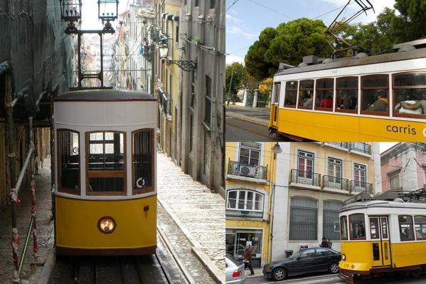 TravelGumbo - Lisbon1