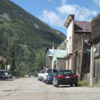 Downtown Silver Plume