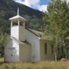 Church, Silver Plume