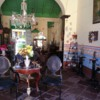 Casa Particulares in Cuba: Well maintained  antique furniture in Hostal el Tayaba, Trinidad de Cuba