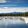 Madison River, West Yellowstone National Park