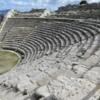 Roman Theater, Segesta
