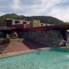 Taliesin West: Frank Lloyd Wright's winter home