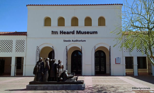Heard Museum: Dedicated to the precise interpretation of Native arts and cultures