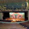 Nashville, Ryman Auditorium
