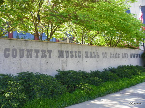 Nashville, Country Music Hall of Fame