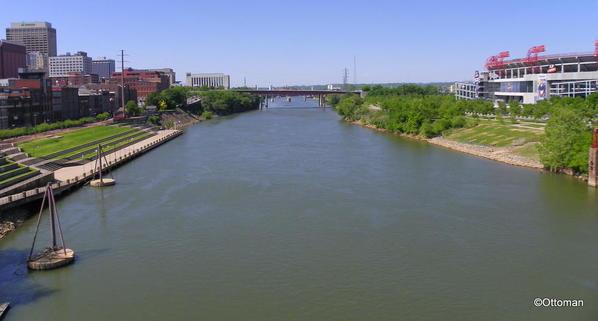 Nashville Riverfont
