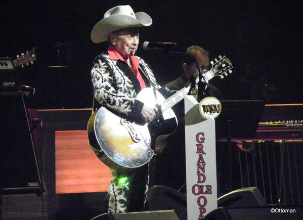 Grand Ole Opry, Nashville