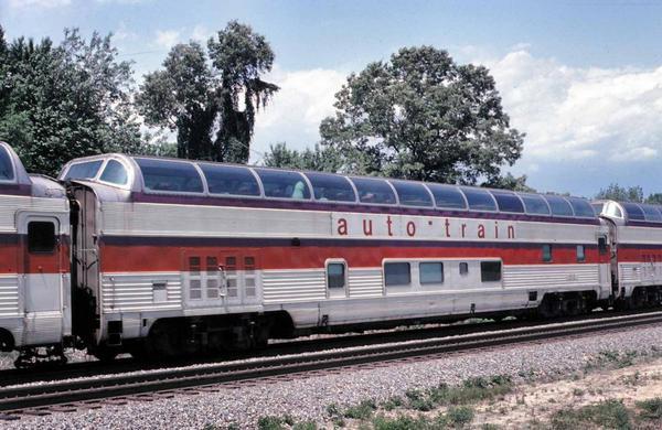 classic auto train