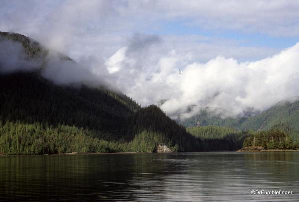 Moresby Island, Haida Gwaii