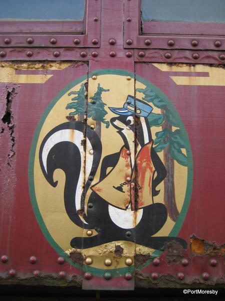 Skunk9