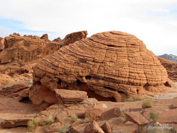 Beehives, Valley of Fire State Park