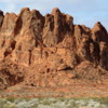 Valley of The Fire StateP Park