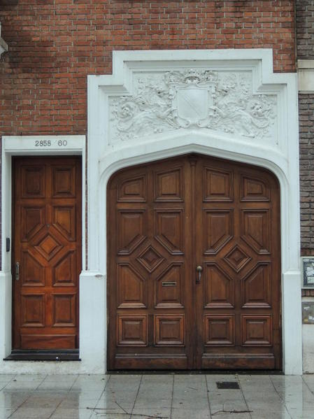 Doors of Argentina, Buenos Aires