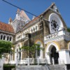Anglican church in Galle