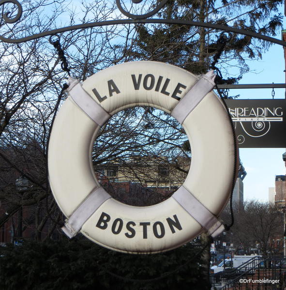 21 Signs of Boston