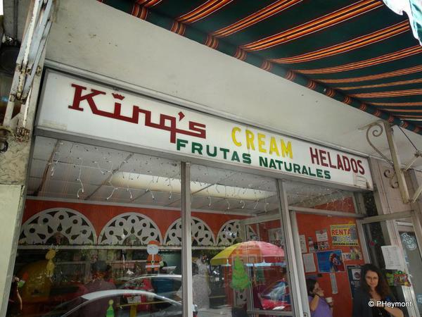 Kings-Ponce