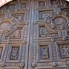 Zacatecas, Mexico -- Cathedral Door
