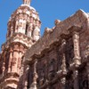 Zacatecas, Mexico -- Cathedral