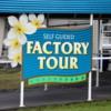 Mauna Loa Macadamia Nut Factory Tour