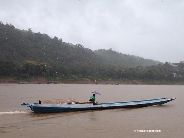 7). Rain on the Mekong 2