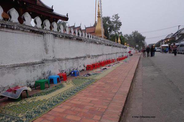 13). After Tak Bak, Luang Prabang